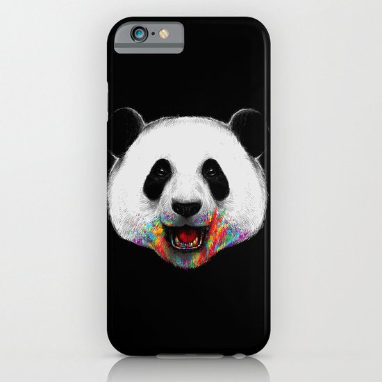 Where is the Rainbow? iPhone & iPod Case