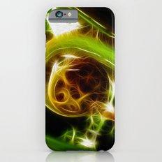 The Unfurled Fern iPhone 6 Slim Case