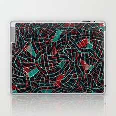 - octopusly - Laptop & iPad Skin
