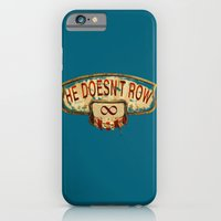 Bioshock Infinite iPhone 6 Slim Case
