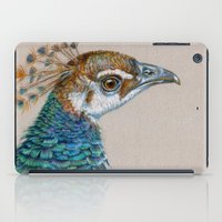 Peacock CC006 iPad Case
