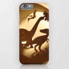Prehistory (Préhistoire) Slim Case iPhone 6s