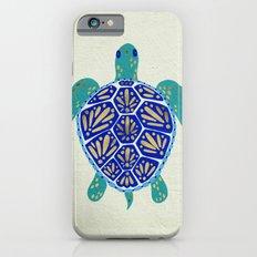 Sea Turtle iPhone 6 Slim Case
