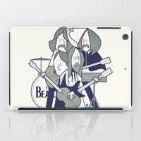 Fab Four iPad Case