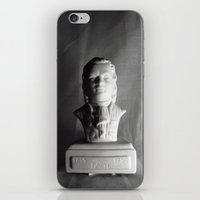 Only Bach Can Judge Me iPhone & iPod Skin
