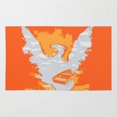 River Phoenix - Autumn Rug
