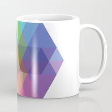 Fig. 040 Hexagon Shapes Mug