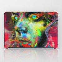 Rainscape Rhythm iPad Case