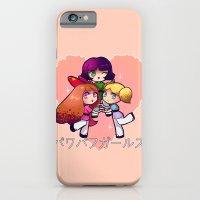 PowerPuff  iPhone 6 Slim Case