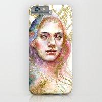 Gilded Cage iPhone 6 Slim Case