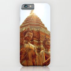 Blessed Buddha iPhone 6 Slim Case