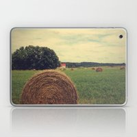 Summer Field Of Dreams Laptop & iPad Skin
