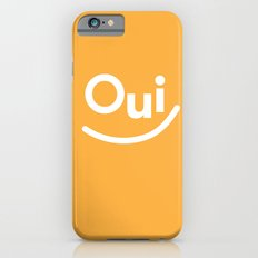 Oui iPhone 6 Slim Case