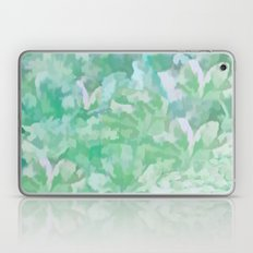 Summer Green Laptop & iPad Skin