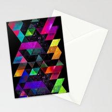 Ayyty Xtyl Stationery Cards