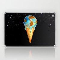 global warming Laptop & iPad Skin