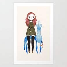 foi Art Print