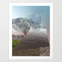 Atmosphere 23 · Conan T… Art Print