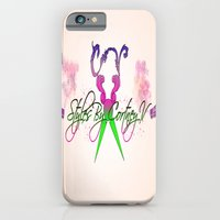 logo iPhone & iPod Cases featuring logo by AB Art