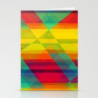Reflecting The Sun Stationery Cards