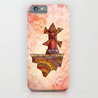 iPhone & iPod Case featuring Faster by Soon