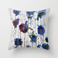 Vessel Throw Pillow
