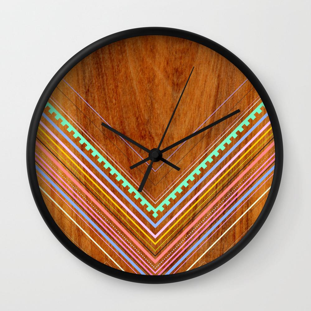 Popular Wall Clocks Society6