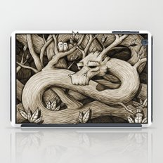 Tree Dragon iPad Case
