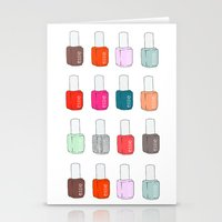Nailed It Stationery Cards