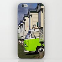 Vdub VW Bus iPhone & iPod Skin