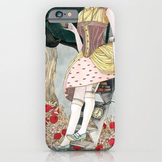 Apple Juice iPhone & iPod Case