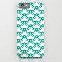 matsukata in emerald iPhone & iPod Case