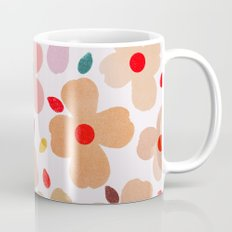 dogwood 3 Mug