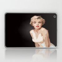 Marilyn Monroe Laptop & iPad Skin