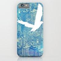 Ecotone (day) iPhone 6 Slim Case