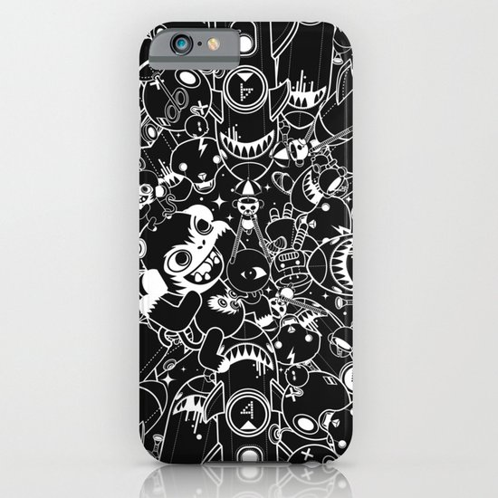For Good For Evil iPhone & iPod Case