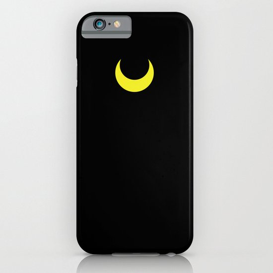 Sailor Moon - Luna iPhone & iPod Case