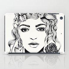 Nature Woman  iPad Case