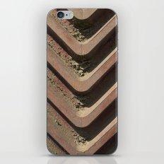 Bevel iPhone & iPod Skin