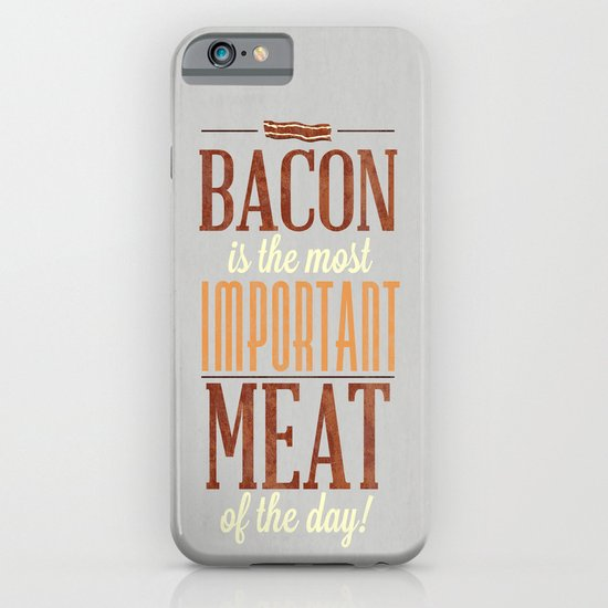 As The Old Saying Goes iPhone & iPod Case