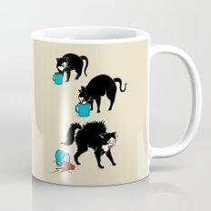 Coffee Cat Mug