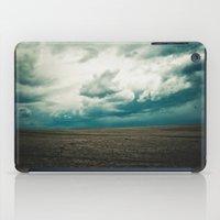 Montana Sky iPad Case