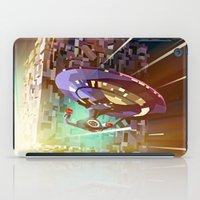 Futile iPad Case