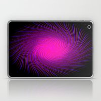 Pink Spirit Circle 2 Laptop & iPad Skin