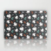 Octonautical Laptop & iPad Skin
