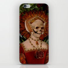 ANGEDARE iPhone & iPod Skin