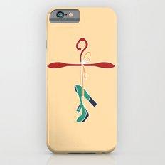Shoe iPhone 6s Slim Case
