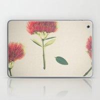Christmas Wallpaper Laptop & iPad Skin