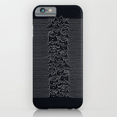 Joy Division Slim Case iPhone 6s