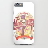 The Greatest Spectacle E… iPhone 6 Slim Case